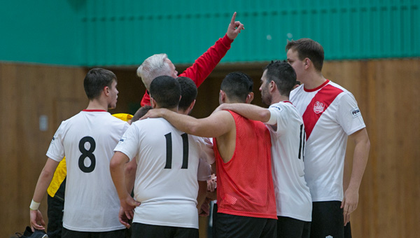 MK Mavericks Futsal Mid-Season Review